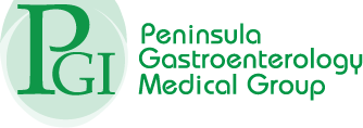 logo for Peninsula Gastroenterology Medical Group, Gastroenterologists